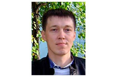 Молодой талантливый поэт Евгений Морозов